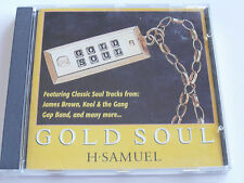 Gold Soul / H. Samuel (CD Album 1994) Used Very good