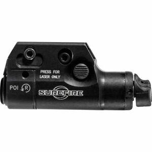 Surefire XC2-A-IRC Weaponlight, Infrared Handgun Light & Laser Sight #XC2-A-IRC