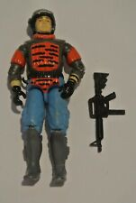 Action Force/GI Joe 1988 TIGER FORCE SNEAK PEEK CUSTOM Figure