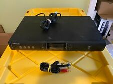 Polk Audio Xm Reference Xrt12 Tuner Home Xm Satellite Radio Receiver No Remote