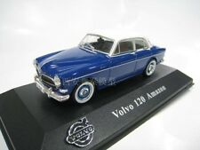 IXO/ATLAS 1:43 VOLVO 120 AMAZON police car DieCast Model TOY Vehicles Car toy