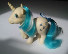 G1 My Little Pony Unicorn MAJESTY Vintage MLP 1980's