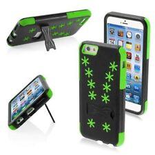 Fundas y carcasas Para iPhone 6 color principal verde para teléfonos móviles y PDAs