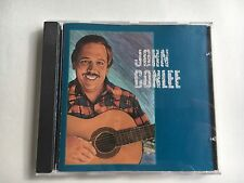 Used CD - JOHN CONLEE - SONGS FOR THE WORKING MAN  - GUARANTEED