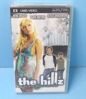 The Hillz UMD for Sony PlayStation PSP Video Movie BRAND NEW FACTORY SEALED
