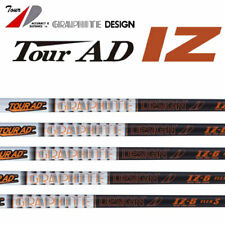 for Senior GRAPHITE DESIGN GOLF JAPAN Tour AD IZ4 R1 for WOOD TW ISHIKAWA
