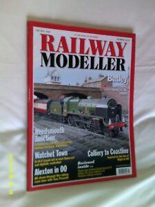 Railway Modeller July 2015 Volume 66 No. 777