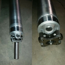"1997-2003 Ford F-150 Aluminum Drive Shaft  NEW Heavy duty 2wd 139"" WB EXT CAB"