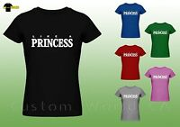 Like a Princess Women Shirt - Princess Women Tee