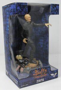 "Buffy the Vampire Slayer 9"" Inch Master Figure Varner Sudios #2003"
