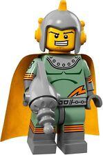 Nouveau Lego mini figurine séries S 17 71018 - Rétro ESPACE Héro