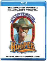 Burt Reynolds - Hooper [New Blu-ray]