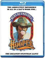 Burt Reynolds - Hooper [New Blu-ray]