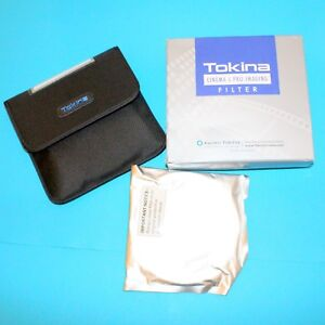 Tokina 127mm Cinema PRO IRND 0.6 (2-Stops) ND Camera Lens Filter PNDR-06127