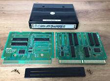 SNK Neo Geo MVS 100% Original Game Cartridge Sonic Wings Aero Fighters 2 Working