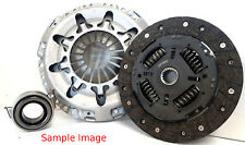 TO CLEAR - NEW AC Delco Clutch Kit Renault Clio 1.2 99-05 Clio Megane 1.4 96-00