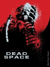 The Art of Dead Space, Robinson, Martin, Acceptable Book
