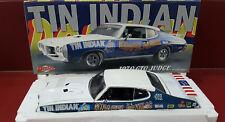1:18 GMP 1970 PONTIAC GTO JUDGE - TIN INDIAN - AHRA NATIONALS & WORLD CHAMPION