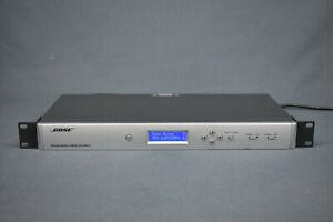 Bose Panaray System Digital Controller II 2 Pro Audio