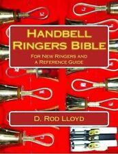 Bound Version Handbells101,4 Malmark, Bells & Hand Chimes Handbell Ringers Bible