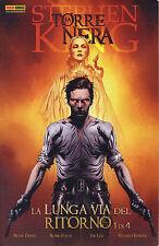 [AE] COMICS U.S.A. N° 27 STEPHEN KING N° 1 - MARVEL PANINI COMICS _ EDICOLA