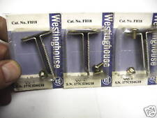 3pc Westinghouse Thermal Overload Heater FH18 NEW