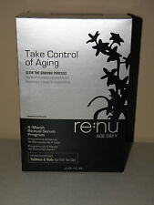 JOICO RE:NU 4 MONTH RE:NUAL SERUM PROGRAM BONUS FULLNESS & BODY SHAMPOO & COND