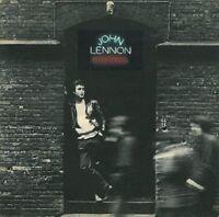JOHN LENNON Rock 'N' Roll Vinyl Record Album LP Apple PCS 7169 1975 EX 1st Press