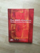 Das MMS-Handbuch von Antje Oswald (2011, Gebundene Ausgabe)