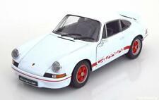 1:18 Welly Porsche 911 2.7 Carrera RS 1973 white/red