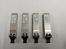 More details for prolabs ex-sfp-10ge-sr-c 10gb/s short range lc sfp+ transceiver x4