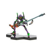 Evangelion Versus EVA-01 HG Sega PVC Figure
