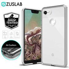 For Google Pixel 3 XL Pixel 3A XL Pixel 2 XL Case Clear Heavy Duty Shockproof