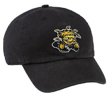 NEW '47 Men's Wichita State University Shockers Cleanup Cap One Size Adjustable