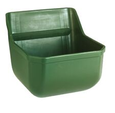 HORZE Futtertrog »futtertrog« grün