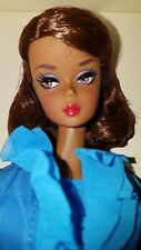 Barbie Gold Label CITY CHIC SUIT Articulated Silkstone AA Doll DGW57 NEW NRFB!!