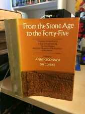Stone Age to the '45. Studies Presented to RBK Stevenson 1983 Very Good HB