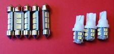 TRIUMPH STAG LED interior light bulb kit (8 pcs) replaces filament bulbs