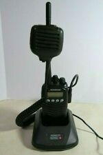 Kenwood TK-2170-K VHF Radio 136-174 MHz with Charger & Microphone