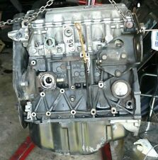 MOTOR ENGINE AUDI A6 LT T4 2.5 TDI AAT 84 kW 85 kW OHNE ANBAUTEILE