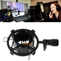 Universal Microphone Shock Mount Holder Stand for Recording Studio 43-55mm Mic