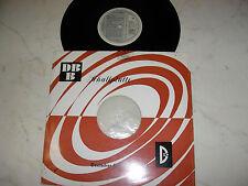 """10"""" BENNY WATERS Night Session in Dixieland *DEUTSCHER SCHALLPLATTENCLUB*"""