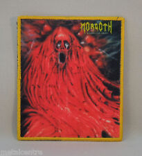 MORGOTH Resurrection Absurd (Printed Patch) (New)