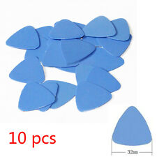 10 Pcs/Set Mobile Repair Opening Tools Kit Pry Removal Tool For Cell Phone Blue