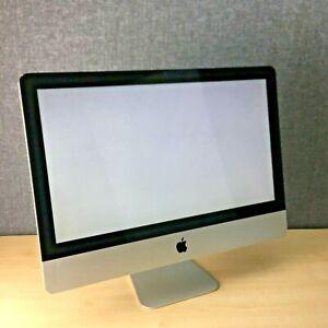 Apple iMac 21.5-Inch, i3-540, 3.06GHz, Mid 2010, 2TB, 8GB RAM, A1311 no macOS #2