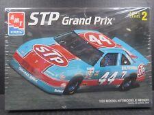 Amt # 44 Stp Grand Prix Stock Car Model Kit #6892