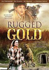 RUGGED GOLD - DVD - Region 1 - Sealed