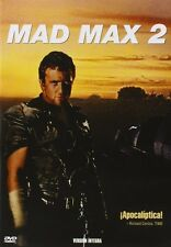 PELICULA DVD MAD MAX 2 PRECINTADA