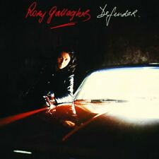 RORY GALLAGHER - DEFENDER (REMASTERED 2013)   CD NEW!