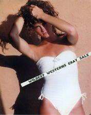 Rare BROOKE SHIELDS PhOtO Young Teen Idol PRETTY BABY bare underarms swimsuit